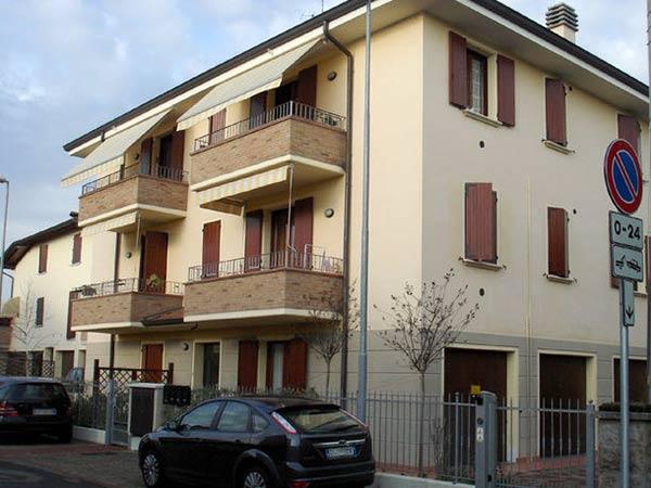 Immobili appartamenti in vendita carpi dm costruzioni - Vendita piscine carpi ...