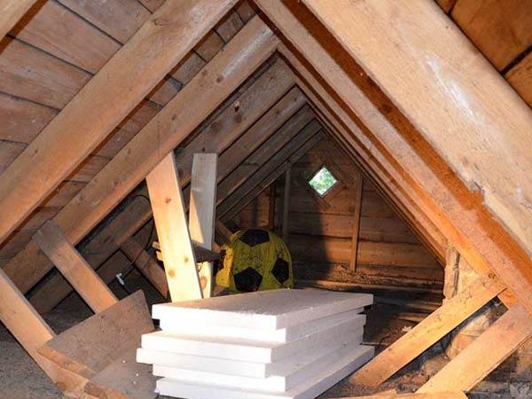 Cappotto interno mantova reggio emilia costo isolamento - Risparmio energetico casa ...